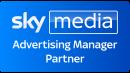 Badge Sky Media Advertising Manager Partner