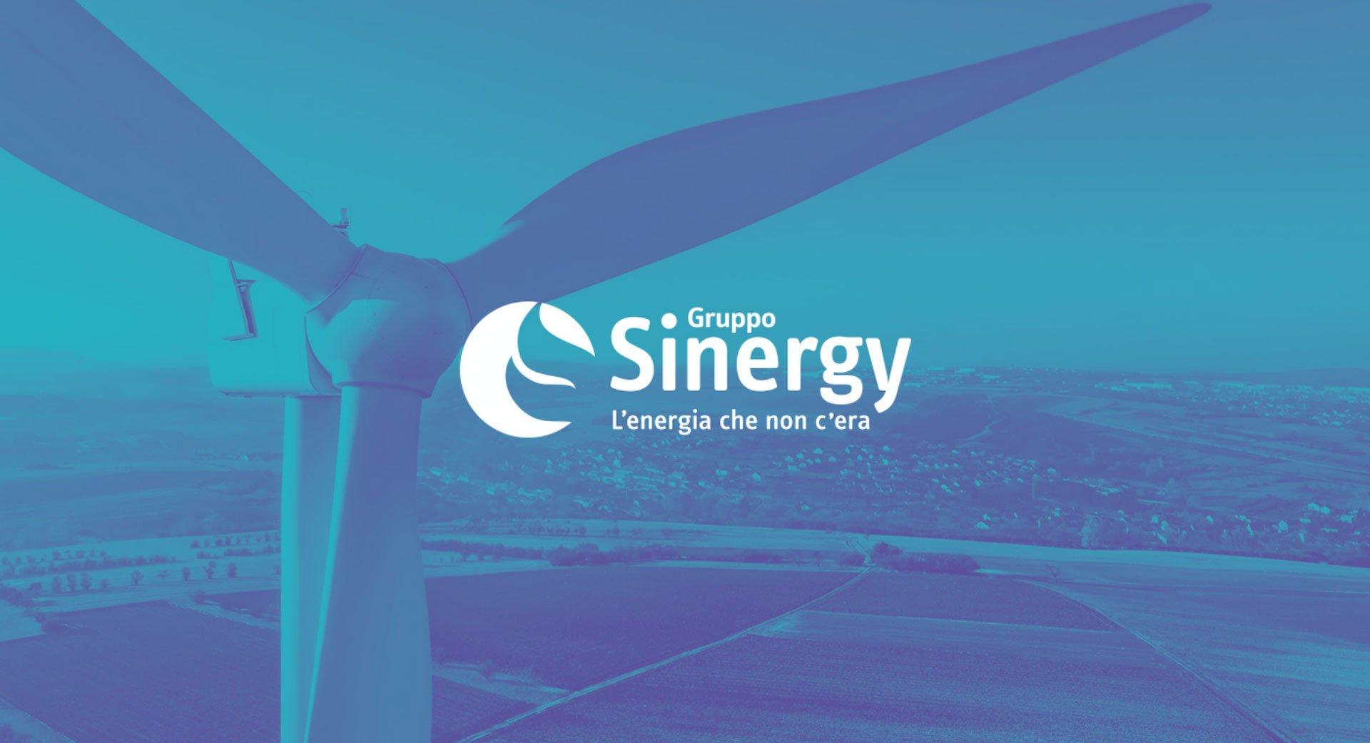 Logo Gruppo Sinergy