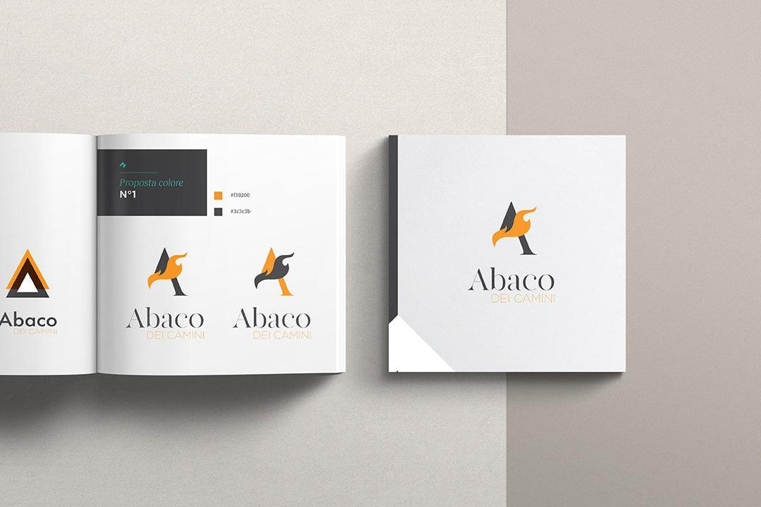 Brand manual Abaco