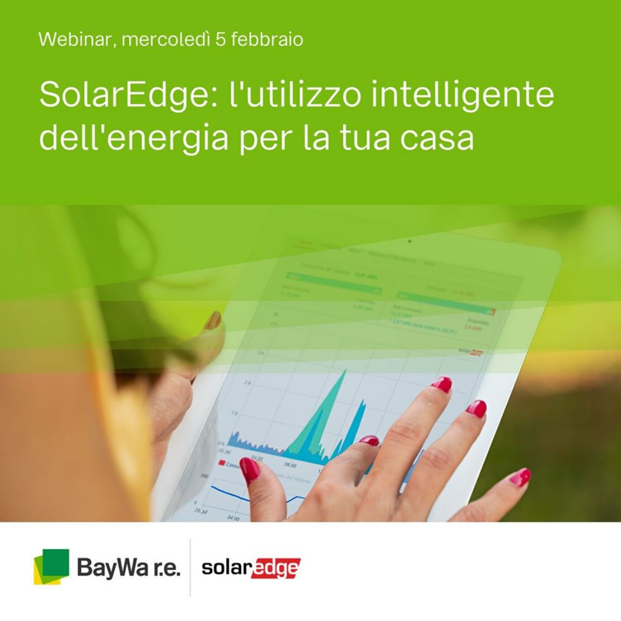 SolarEdge Baywa-Re